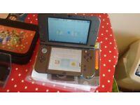 Nintendo 3ds Xl..
