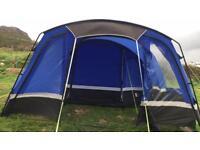 Hi Gear tent