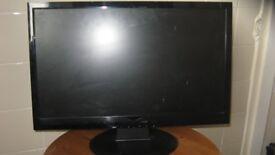 Edge 10 EF240a 23.6 inch LED Backlight LCD Monitor (E2410XX)