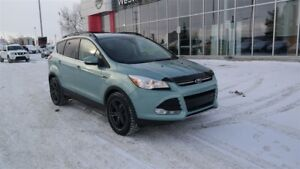 2013 Ford Escape SEL,4X4,Automatic,Heated seats,Leather