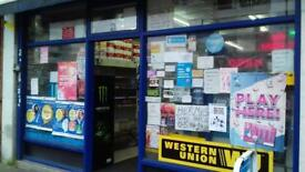 Off licence - quick sale