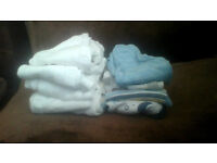Baby Grows Boy 0 - 3 months