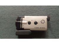 Canon AF310XL CIne Camera