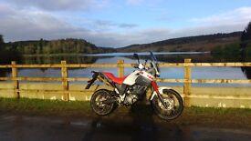 Big Trail/Adventure Bike For Sale