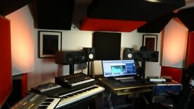 Mixing & Mastering - EDM/Techno/House/Dance Music - Sound Engineer/Producer/Services
