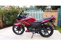 Honda CBF125 125cc