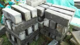 Fyfestone...grey blocks