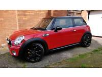 TOTAL PERFECTION,2008 MINI COOPER,69000 MILES,mx5,tt,z3,z4,m3,a3,a4,a6,320d,bmw,rs,st,fiesta,astra,
