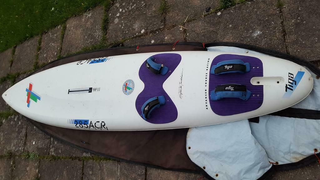 Windsurfing kit | in Preston, Lancashire | Gumtree