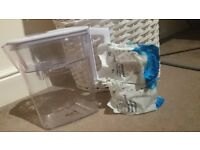 Aqua Optima water jug - with 2x filters !!!