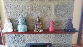 Buddhas lot