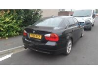 BMW e90 330i for sale, spares or repair