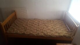 Single bed only £20