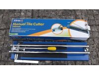 Vitrex Manual Tile cutter 500mm boxed as new