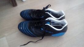 Rugby Boots (Almost brand new)