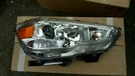 GENUINE MITSUBISHI ASX DRIVERS SIDE XENON HEADLIGHT 8301C882