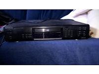 Kenwood CD Player DPF3010 Hi Fi Seperate