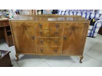 Beautiful Antique Sideboard In Great Condition