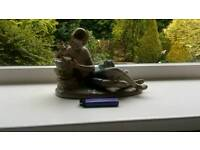 Lladro figurine no #858