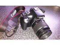 Canon EOS 1100D SLR digital camera