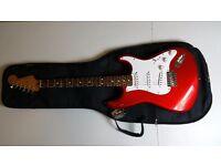 Fender Squire Classic Vibe Stratocaster