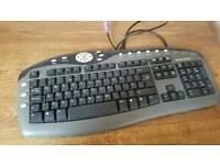 Esystems keyboard