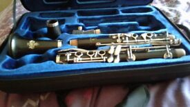 Boosey and hawkes 10 10 A clarinet
