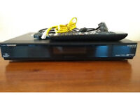 Humax FreeSat Twin Tuner FOXSAT 320Gb