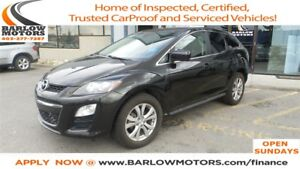 2012 Mazda CX-7 GS (A6) (MASSIVE BLOWOUT)