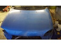 Vauxhall Corsa B Parts - Wings, Bonnets, Bumpers