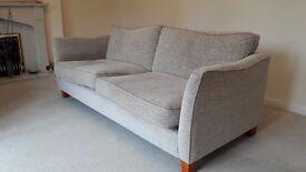 4 Seater sofa John Lewis