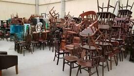 Ex Pub / Restaurant Furniture