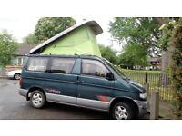 Fair condition Campervan