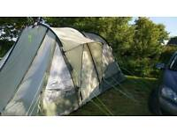 Outwell Virginia 5 tent