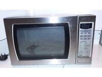 Microwave£5