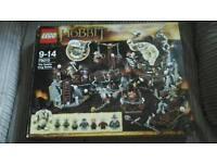 Hobbit lego 79010