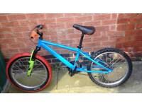 childs/junior mountain bike