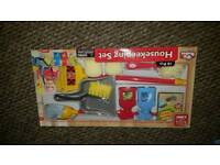 Childs cleaning set