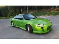 Mazda not mx 5 mx 6 exelent condition