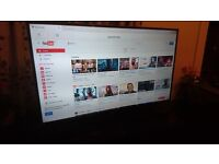Samsung UE48JU 4K LED TV