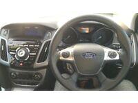 Ford focus 2012 titanium diesel £20 road tax