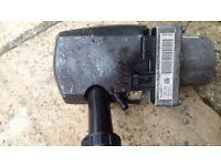 Peugeot 407 HDI 2.0 power steering pump