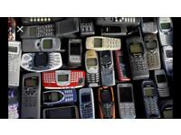 Nokia phones wanted top prices paid