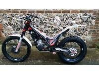 Gas Gas Raga 300cc road reg