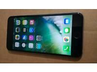 Iphone 6s plus Space Grey 32gb unlocked