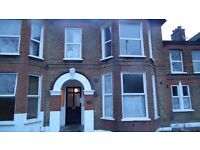 SPACIOUS 2 BEDROOM GROUND FLOOR FLAT IN CATFORD. DSS WELCOME.