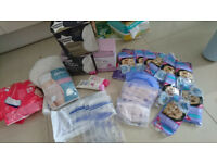 Maternity clothes, accessories for baby and mum!!!