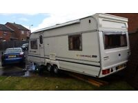 Bailey Senator tourer at very cheap price may con p/x