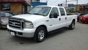 2006 Ford F-250 XLT SUPER DUTY DIÉSEL
