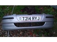Toyota yaris parts